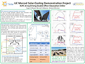 UC Merced Solar Cooling Demonstration Project