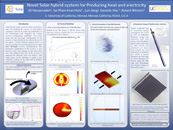 Modeling of Pressure Drop and Heat Transfer Correlation through EES and Initial Phase of Commercial Scale Manufacturing of Novel Solar Thermal Collector